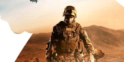 National Geographic Chain of Command Season 1 Digital HD Download Just $4.99