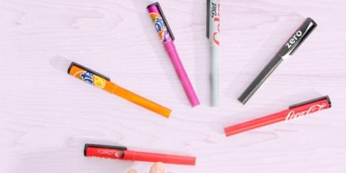 My Coke Reward Members Claim Your Coca-Cola Pen Set (Check Account)