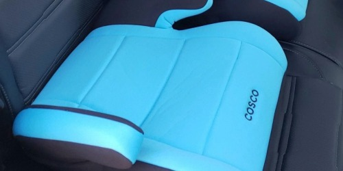 Cosco Topside Booster Car Seat Only $11