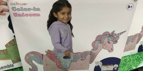 Creatology Create Your Own Unicorn Only $7.50 (Regularly $15) at Michaels + More