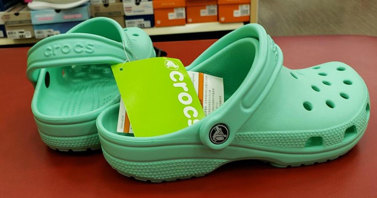 kids crocs sale
