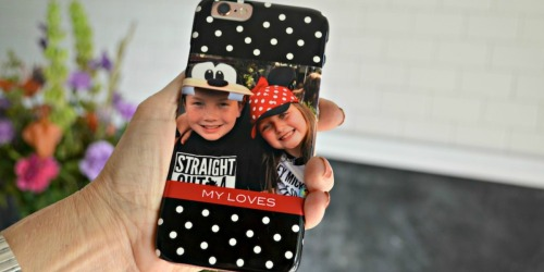 FIVE Free Shutterfly Photo Gifts Today Only (Just Pay Shipping) | Phone Case, Tote & More