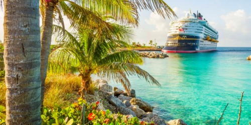 Disney Cruise as Low as $216 Per Night (+ Free Autograph Book, Onboard Credit & More)