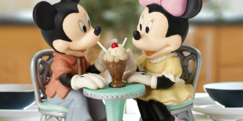 Up to 55% Off Precious Moments Disney Figurines + FREE Shipping