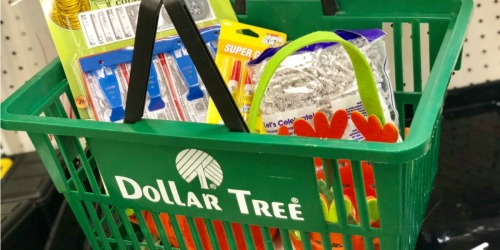 Think Everything's a Dollar at Dollar Tree? Possibly Not Anymore…
