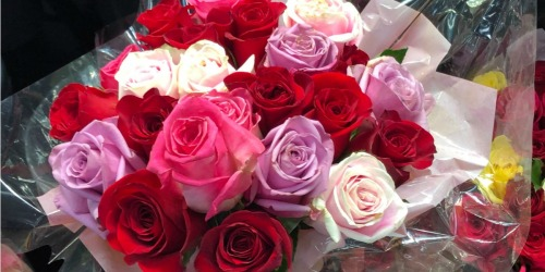TWO Dozen Mother's Day Roses as Low as $13.98 at Sam's Club + More