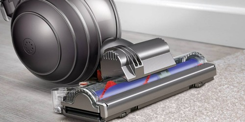 Dyson Ball Multi-Floor Bagless Upright Vacuum Only $199.99 Shipped (Regularly $400)