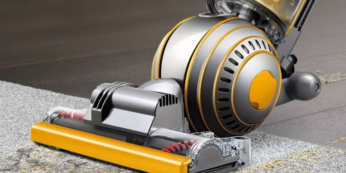 Amazon: Dyson Ball Refurbished Vacuum Only $174.99 Shipped