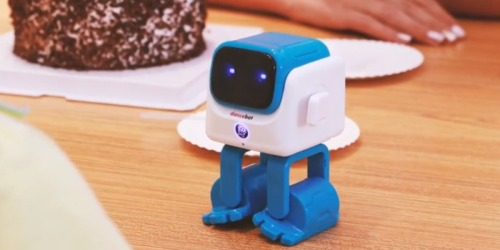 Amazon: Dancing Robot Bluetooth Speaker Just $29.99 Shipped