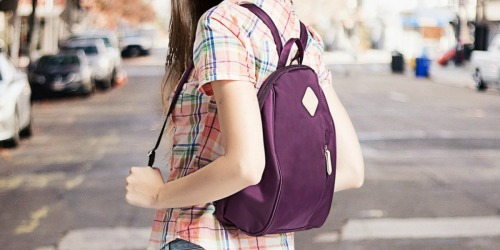 Amazon: Women's Daypacks Just $12.99 Shipped