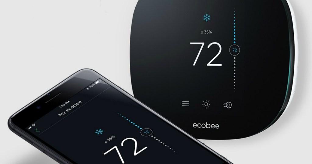 Ecobee Lite Thermostat