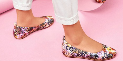 Up to 60% Off FitFlop Flats, Sandals & More on Zulily