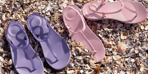 Extra 25% Off FitFlop Sandals & Shoes (Your Feet Will Thank You For Shopping this Sale!)