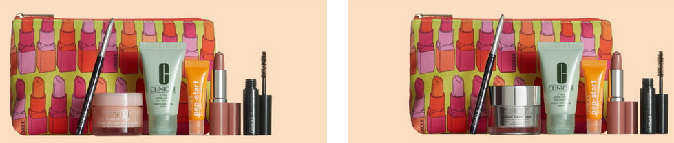 $270 Worth of Clinique Products ONLY $47 Shipped & More