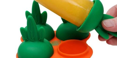 Carrot Pop Maker Only $2.60 on Walmart.com (Regularly $11) – Make Healthy Ice Pops
