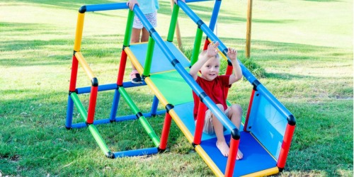 FunphixToy Life-Size Create, Build & Play Structures Set Just $149.98 Shipped (Regularly $272)
