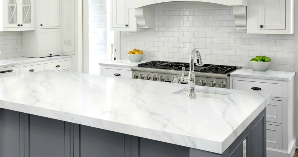 kitchen countertop painted with giani marble counter kit