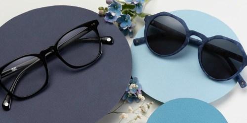Up to 65% Off Prescription Glasses + Free Shipping at GlassesUSA.com (Includes Frames & Lenses)