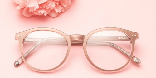 60% Off Prescription Glasses AND Free Shipping at GlassesUSA.com & More
