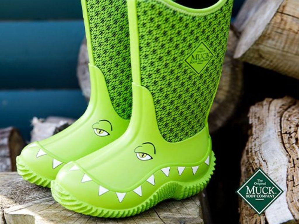 Muck Boots Discount Code