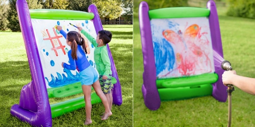 Get Ready for Summer! Up to 55% Off Water Slides, Trampolines, & Outdoor Toys