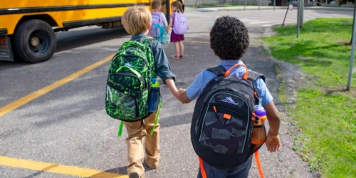 FREE School Supplies & Backpack at Verizon Wireless Zone Stores (July 21st Only)