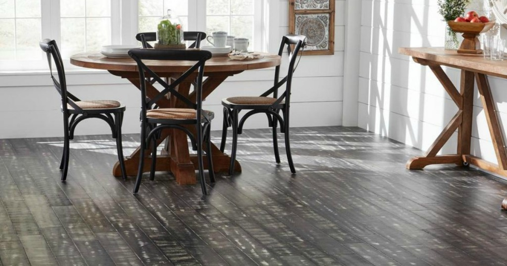 Up To 40 Off Hardwood Bamboo Flooring Free Shipping At