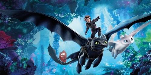 FREE $4.99 FandangoNOW Digital Movie Rental Credit for Roku Users
