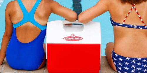 Igloo Personal Cooler Only $10.97 (Regularly $21)