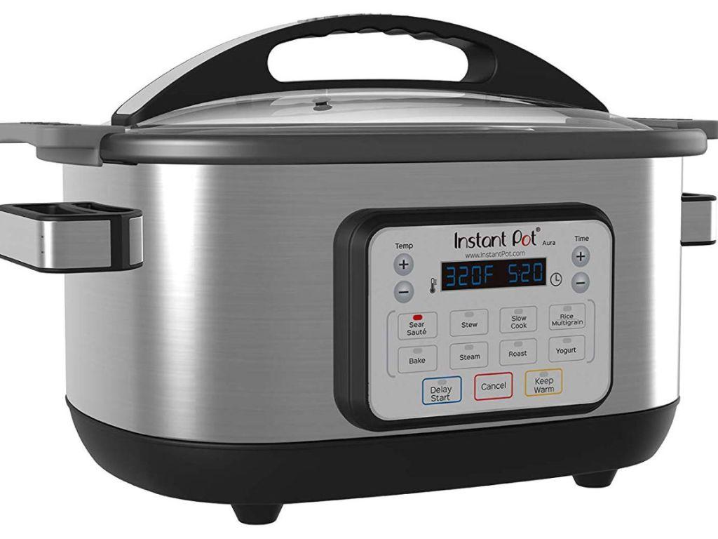 Instant Pot 6qt Aura Multi Cooker