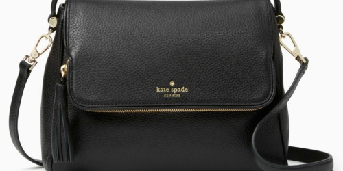 Kate Spade Chester Street Miri Satchel Only $89 Shipped (Regularly $329)