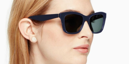 Kate Spade Sunglasses Only $40 Shipped (Regularly $180)
