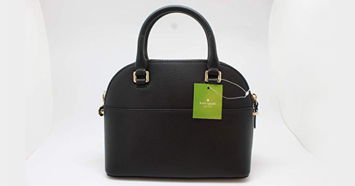 Kate Spade Grove Street Mini Carli Satchel Only $79