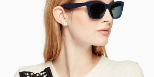 Kate Spade Polarized Sunglasses Only $40 Shipped