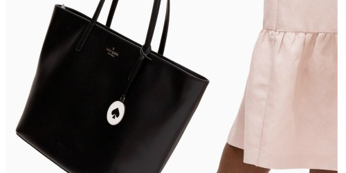 Kate Spade Tanya Tote Only $89 Shipped (Regularly $300)