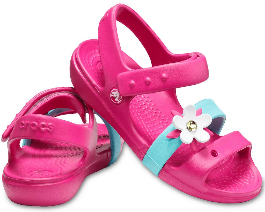 Crocs Kids Sandals