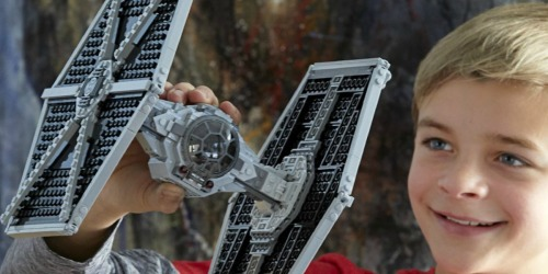 LEGO Star Wars Imperial TIE Fighter Set Just $44.99 Shipped (Regularly $70) + More