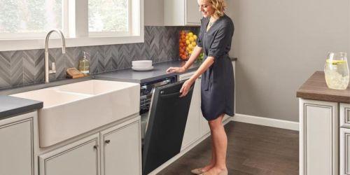 LG Quadwash Dishwasher Only $686 Delivered (Regularly $1,149)