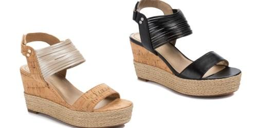 Latigo Women's Espadrille Sandals Only $12.99 (Regularly $89)