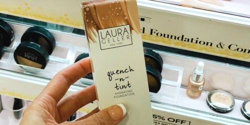 75% Off Laura Geller Beauty Products at Ulta