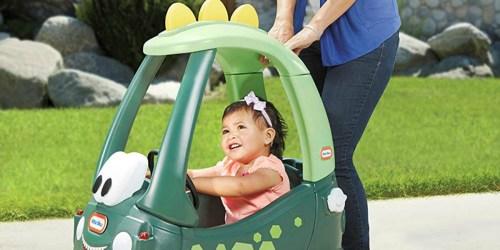 Up to 45% Off Little Tikes Toys on Amazon