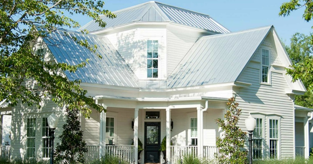 Enter to Win Weekend Stay at Magnolia House, $750 Magnolia Market