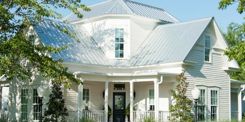 Enter to Win Weekend Stay at Magnolia House, $750 Magnolia Market Gift Card & More