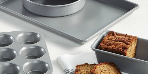 Up to 80% Off Kitchen Items at Macy's = Martha Stewart Bakeware Set Only $9.96 + More