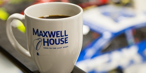 Maxwell House Wake Up Roast 30.65oz Ground Coffee Only $3.49 Shipped on Amazon
