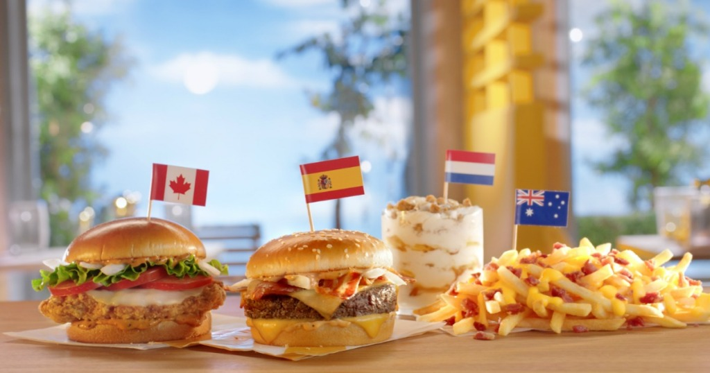 McDonald's Will Accept ANY Amount of Foreign Currency for