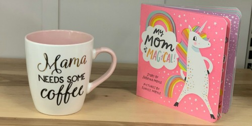 8 Last-Minute Mother's Day Gifts to Score at Target