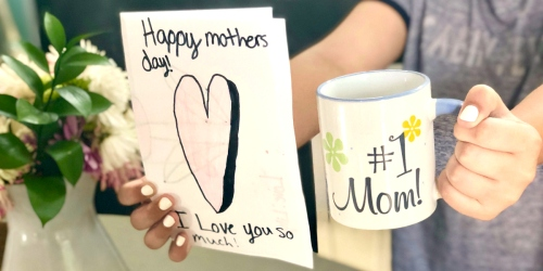 Treat Mom: 2019 Mother's Day Freebies & Restaurant Deals Round-Up