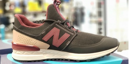 Up to 70% Off New Balance Apparel & Shoes + Free Shipping