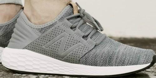 New Balance Men's Running Shoes Just $30 Shipped (Regularly $65)